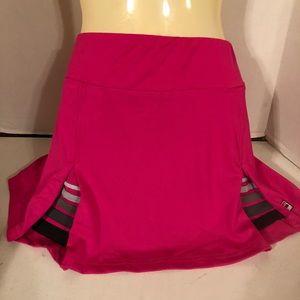 FILA Fancy Tennis Skirt